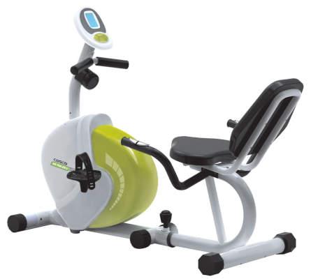 COSCO CEB-Trim 400 R Recumbent Magnetic Flywheel Exercise Cycle