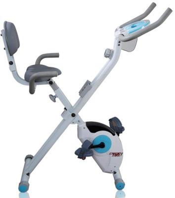 Cardio Max JSB HF78 Magnetic Upright Fitness X-Bike