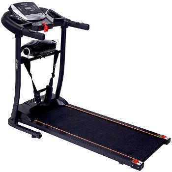 Cockatoo CTM-04 Motorised Multi-Function Treadmill