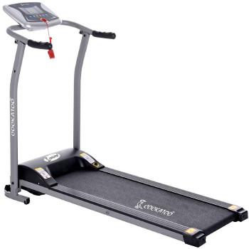 Cockatoo CTM 08 Steel Motorized Treadmill