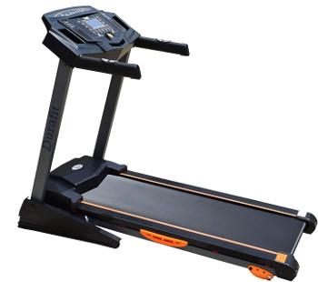 Durafit 001 Strong Motorized Foldable Treadmill