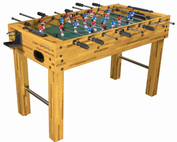 Fieldsheer Foosball Table