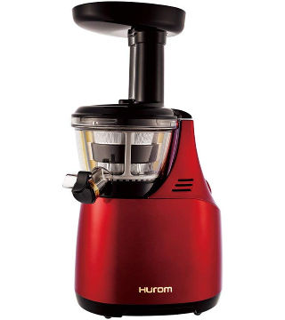 Hurom HE RBC09 Cold Press Slow Juicer