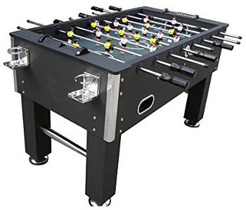 Play In The City Unisex Football Table