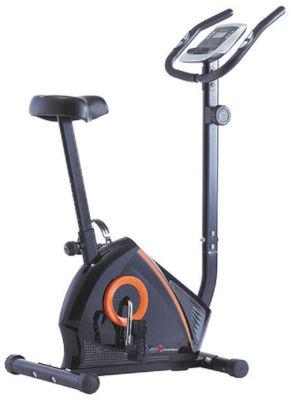 Powermax Fitness BU-500 Fitness Upright Bike