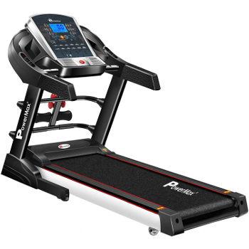 Powermax Fitness TDM-125S