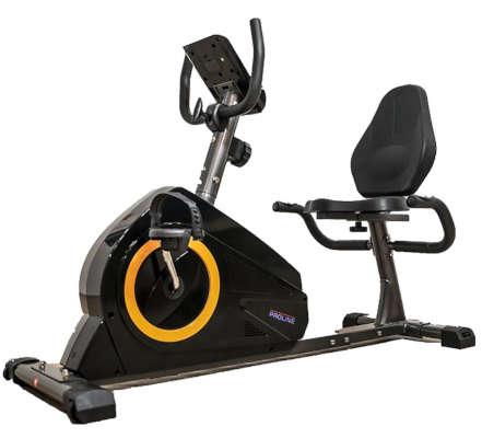Proline Fitness 335L Recumbent Bike