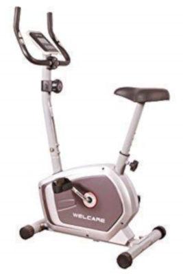 Welcare  WC8077 Upright Bike