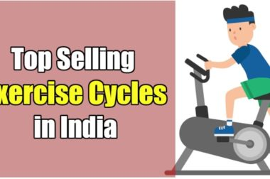 Best Exercise Cycle/Bike Models in India