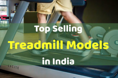 Best Electric and Manual Treadmill Models for Home Use in India