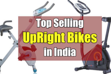 Best Upright Bike for Home Use in India